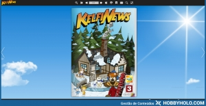 Kelfi News 03 | Revista