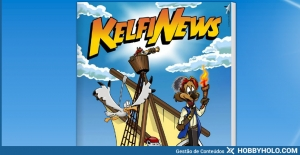 Kelfi News 01 | Revista